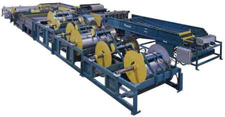 Duct Work Central Sheet Metal Fabricators Inc